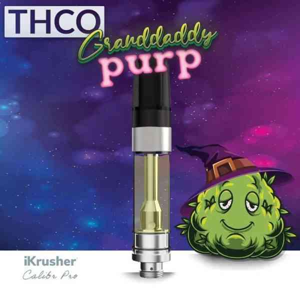 THC-O