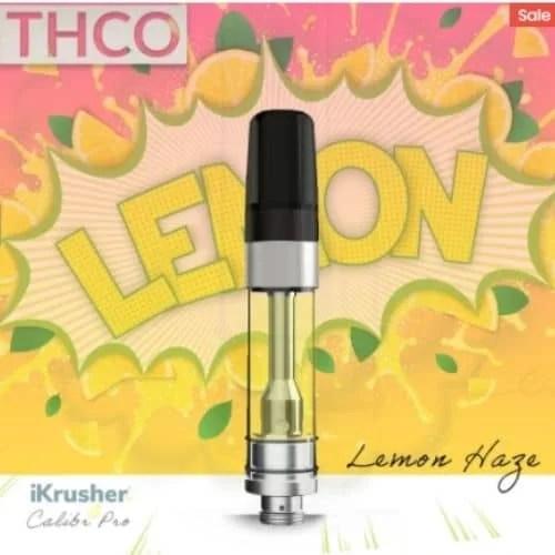 Lemon Haze THC-O