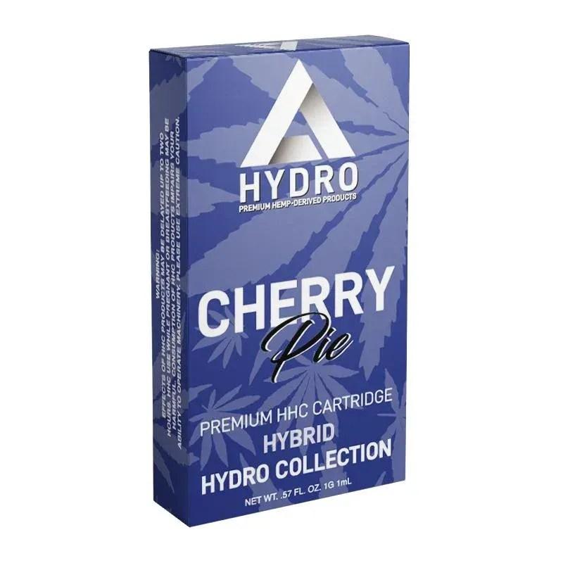 cherry pie hhc