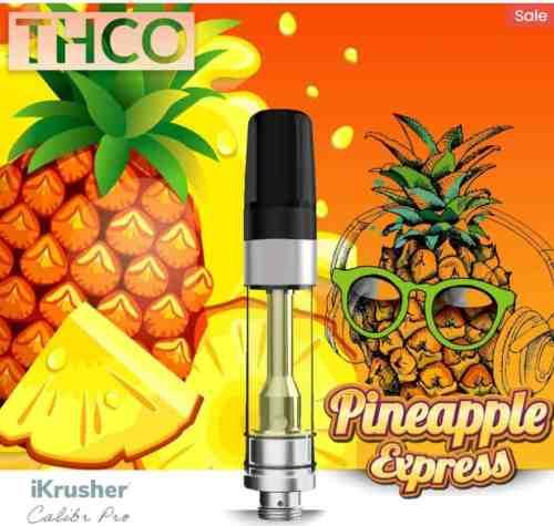 PineApple Express THC-O