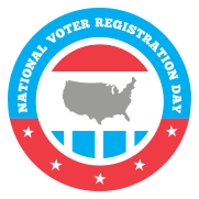 national voter registraiton day