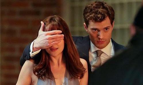Anastasia and Christian