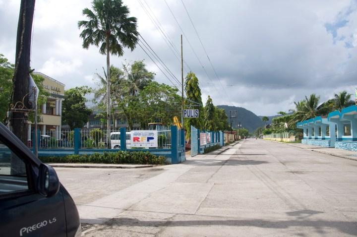 Viga Municipality Hall