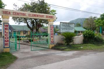 Viga Central Elementary School