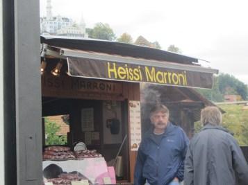Heissi Marroni