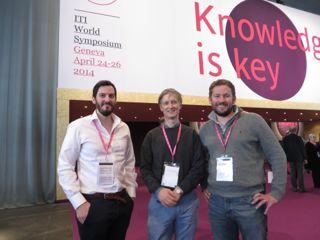 ITI World Congress 1