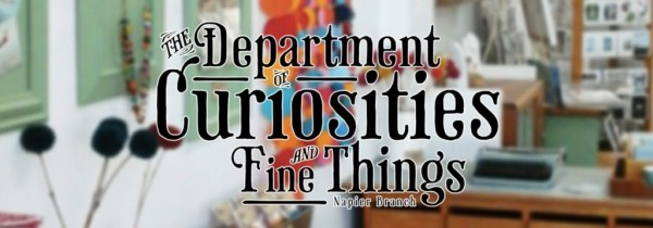 The department header image