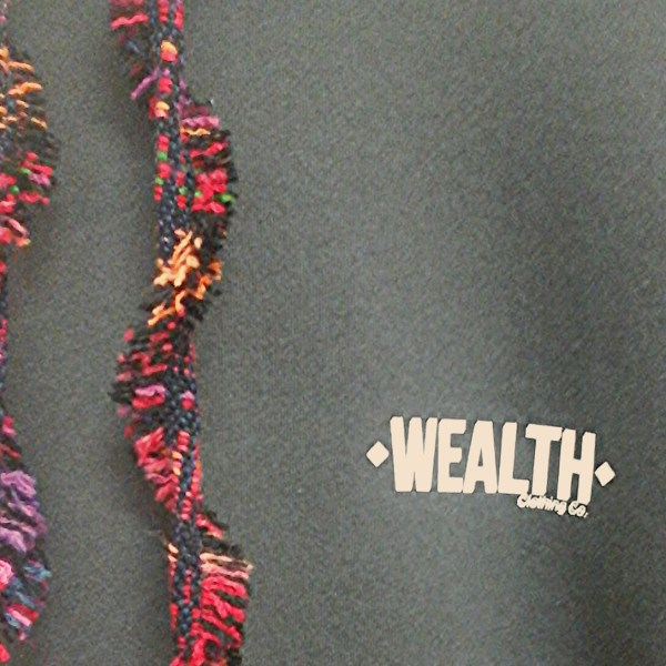 Wealth Clothing