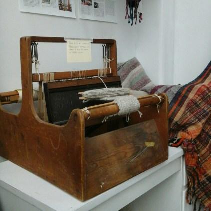 little loom