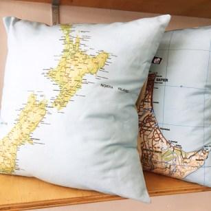 Cushions - My Heart Sings