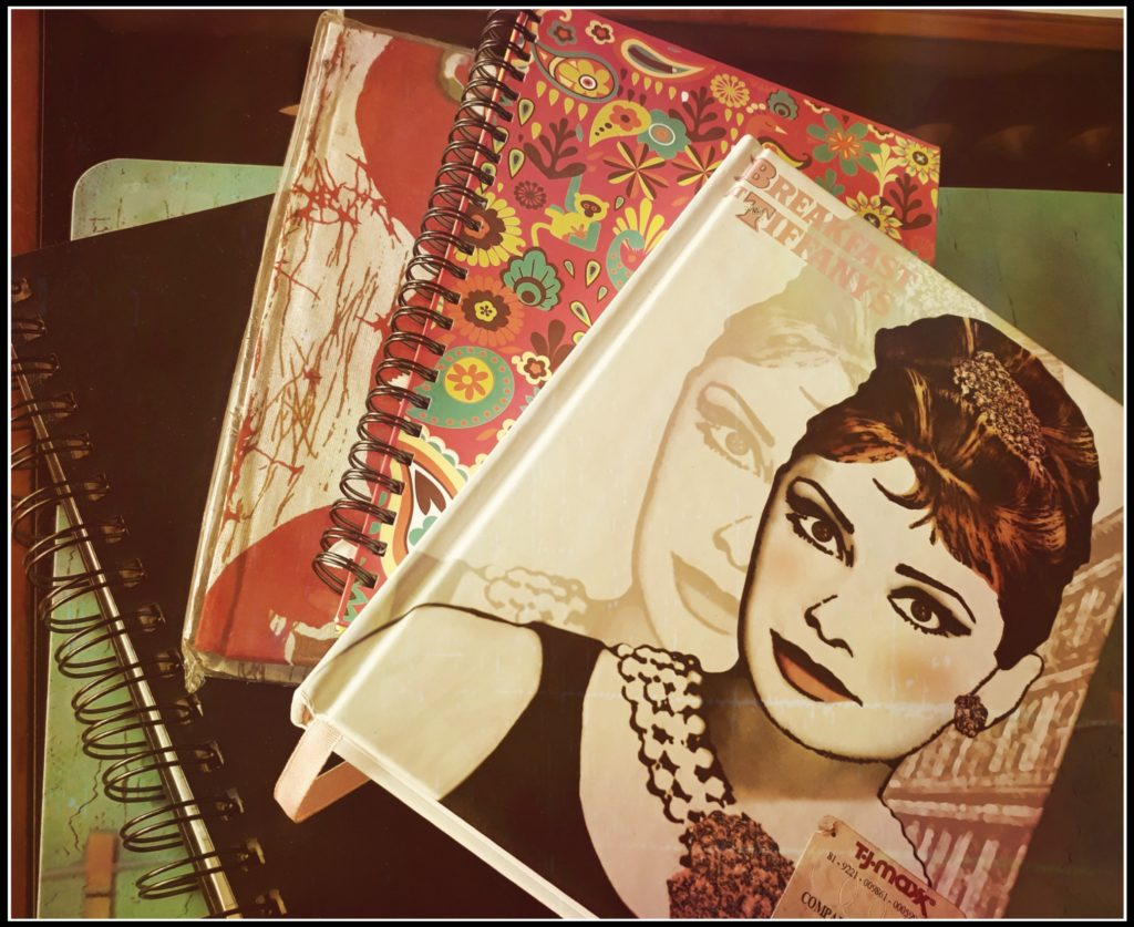 Writing Journals & Notepads for the Budding Writer
