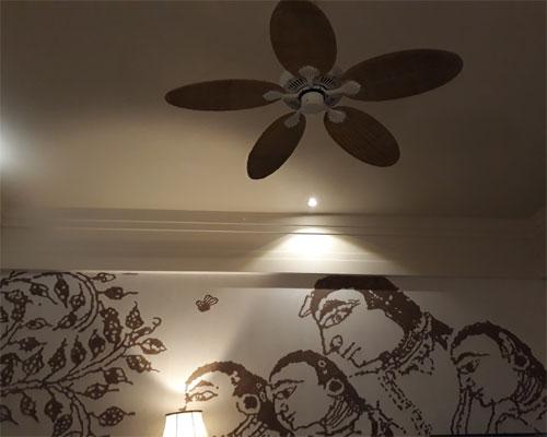 Chitra Pothi Art - Room Decor