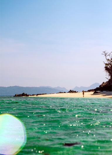 Scintillating Thailand, Honeymoon Destination