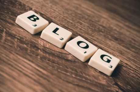 Content Writing for Blogs: Portfolio