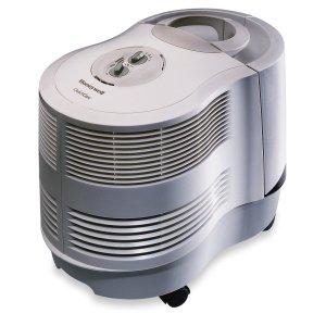 Honeywell QuietCare 9-Gallon Output Console Humidifier