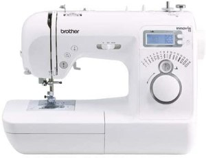 Brother 4977766712637 Sewing Machine