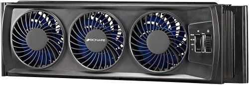 Holmes Bionaire BWF0522M Compact Window Fan