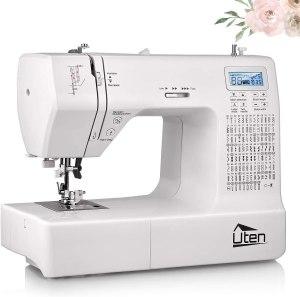 Uten 2685A Computerized Sewing Machine