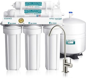 APEC ROES-50 Water Filter Systems