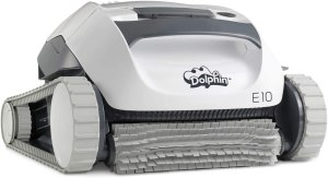 MAYTRONICS Dolphin E10 Automatic Robotic Pool Cleaner