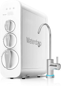 Waterdrop WD-G3-W Water Filter System