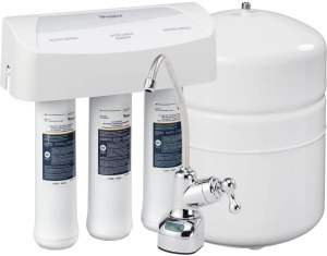 Whirlpool WHER25 Water Filter System
