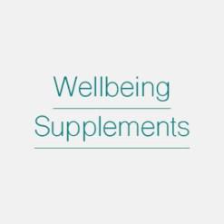 Wellbeing Supplements