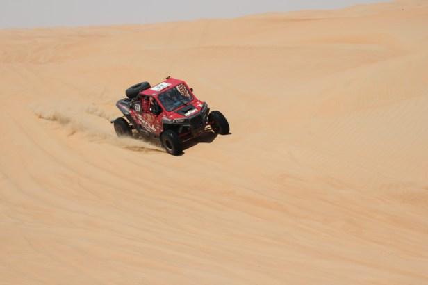 #251 Saeed Al Maktoum
