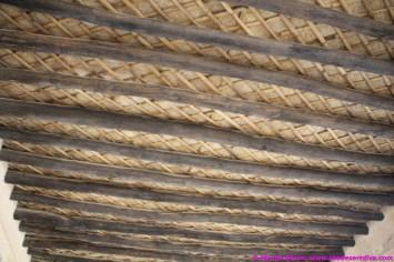 Majlis roof