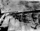 Ryan, California. Mine Superintendent Smitheram's transportation - Courtesy National Park Service, Death Valley National Park