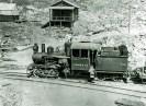 Francis locomotive at Ryan 1915 - Courtesy National Park Service, Death Valley National Park