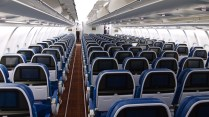 Hawaiian Airlines New A330 cabin 016