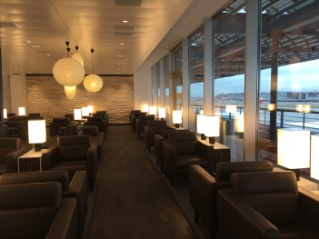 SWISS_neu_BUSINESS_Lounge_Dock_E_svenblogt_de_ - 11