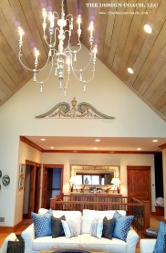 Great Room Ceiling