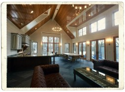 The Paddle House 3