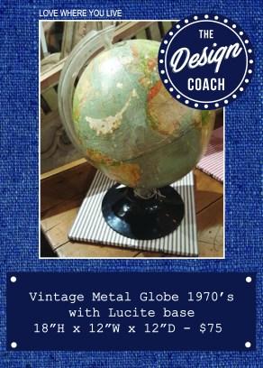 globe 1 POP