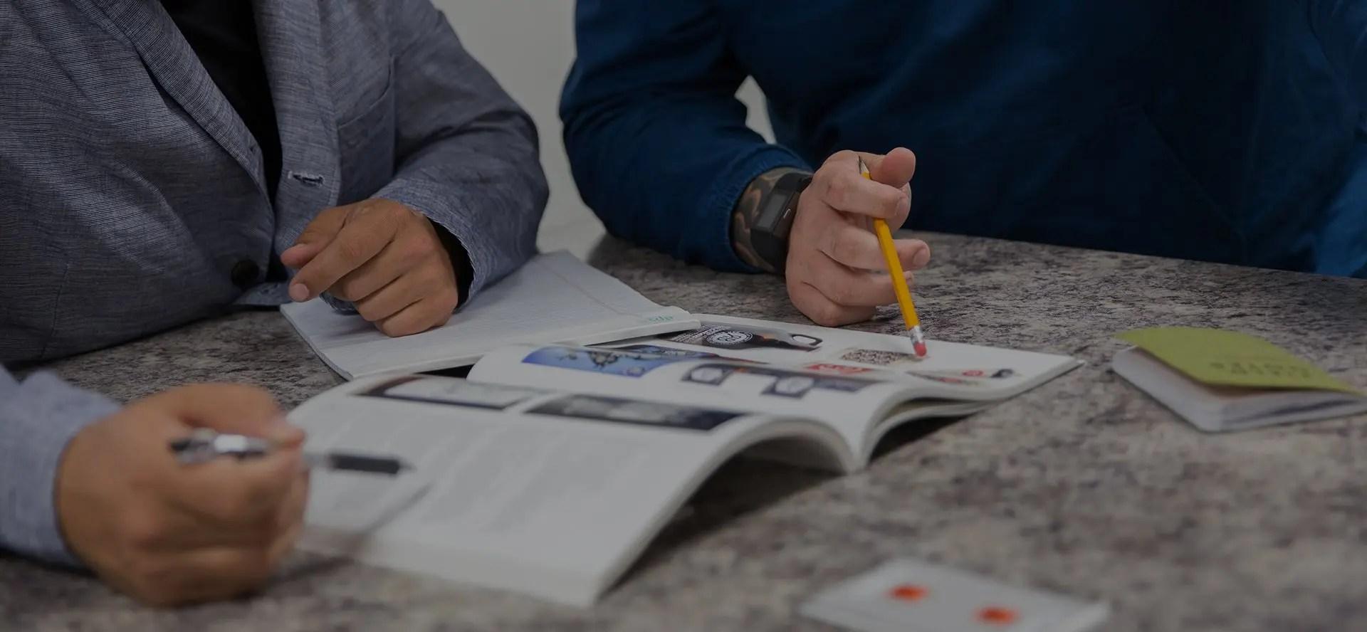 design cypher advertising storytellers slide 4 dark