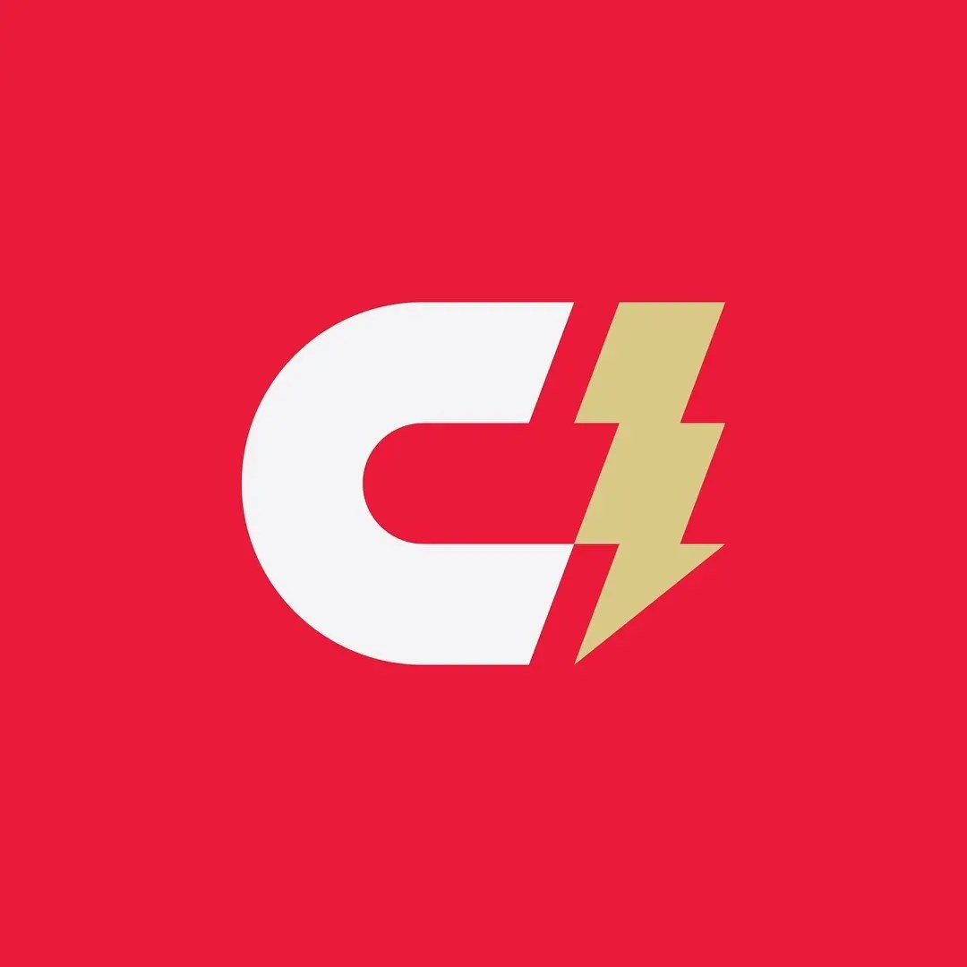 Cooper Electrical Services Logo Mark by Design Cypher