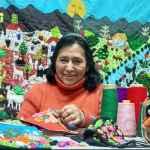 MARÍA RAMOS SANCHEZ/ha implementado nuevas formas de producción, herramientas y maquinarias sin perder la esencia del arte.
