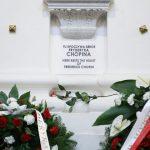 172. rocznica śmierci Fryderyka Chopina