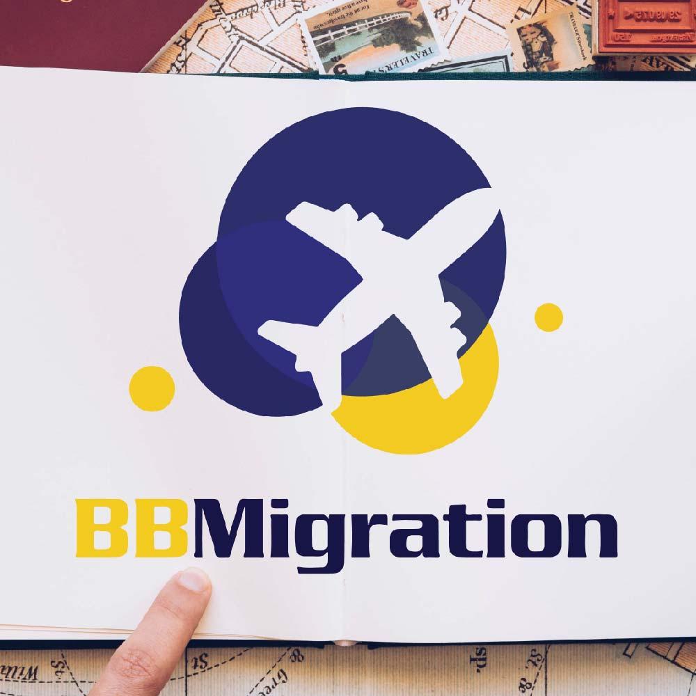 โลโก้ BB Migration