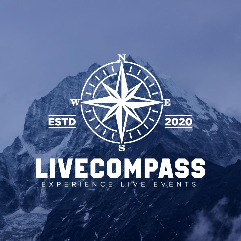 โลโก้ Livecompass