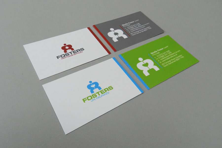 Business-card-design-for-mortgage-company-clevedon-somerset
