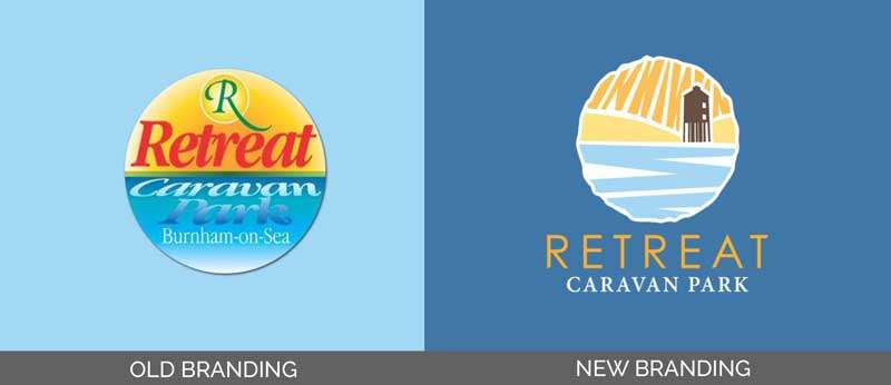 Retreat-BEFORE-AND-AFTER The Impact of great branding
