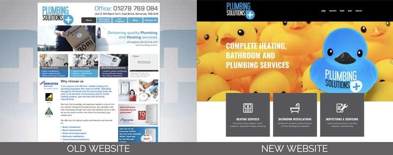 Plumbing-Solutions-Plus-Website-Re-Design Plumbing Solutions Plus Website Design | Brand-Development