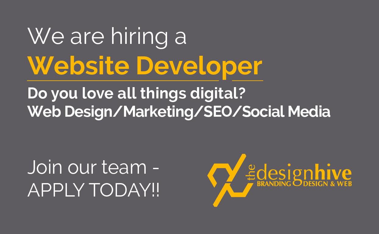Website-Developer-Vacancy-Highbridge-Somerset