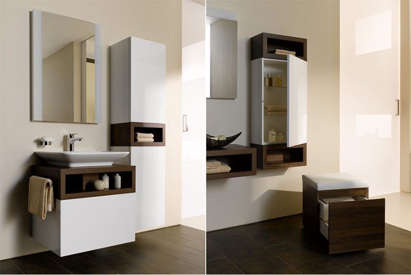 Modular Home Bathroom Series By TOTO
