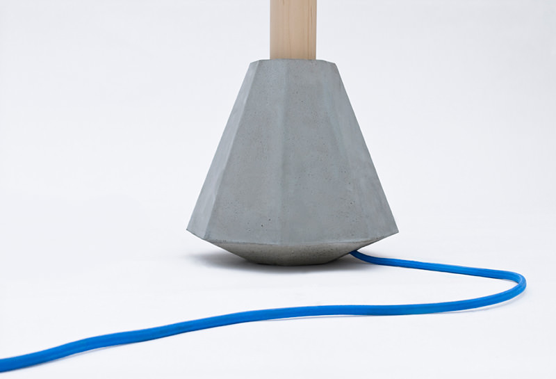 Tilta Floor Lamp by Scoope Design
