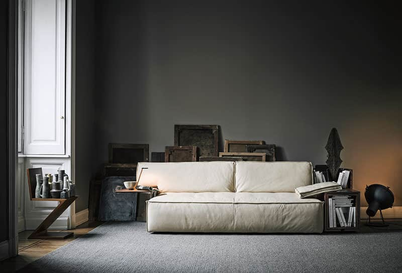 Myworld Sofa By Philippe Starck For Cassina