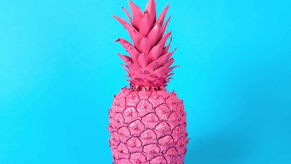Design Inspiration - Pineapple | The Design Jedi